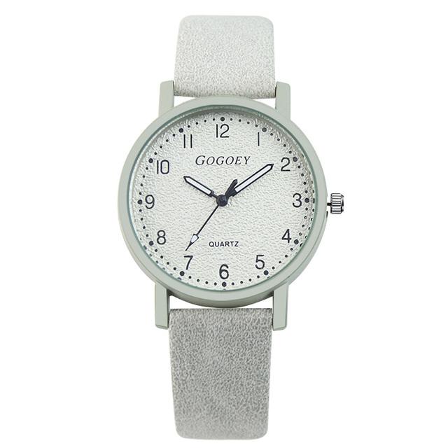Gogoey Women's Watches Fashion Ladies Watches For Women Bracelet Relogio Feminino Clock Gift Montre Femme Luxury Bayan Kol Saati