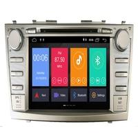 Ips 2Din Android 9,0 8 core восемь основных px5 4 Гб Оперативная память 32 ГБ Автомобильный DVD для Toyota Camry Aurion v40 2007 11 автомагнитолы с google play