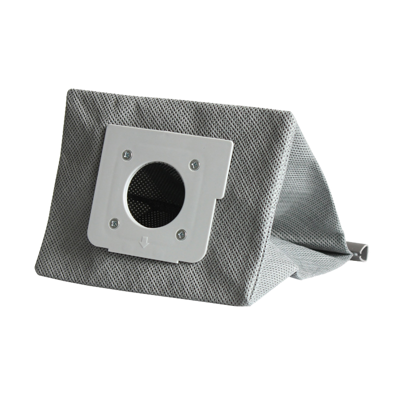 1PC Vacuum Cleaner Bag Dust Bags Replacement For LG V-743RH V-2800RH V-2800RB V-2800RY Vacuum Cleaner Spare Parts Accessory