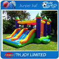 6*3.5*3mH  commercial quality  inflatable moonwalks combos bouncers  houses slides
