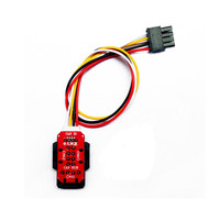 CAN HUB for DJI A2 NAZA flight control module expansion boards expand