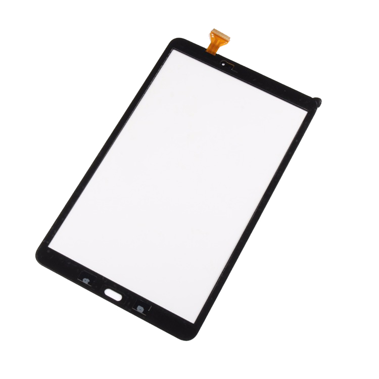 NEW 10.1 Inch For Samsung Galaxy Tab A 10.1 P585 SM-P585 Tablet PC Touch Screen Digitizer black 10 1 for samsung galaxy tab pro 10 1 t520 t525 sm t520 touch screen digitizer sensor tablet pc repairment parts