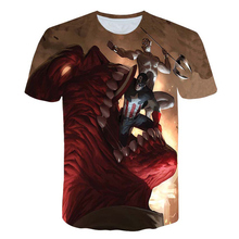 Comic LOGO Super Hero T Shirt Superman Batman Captain America the Flash Cool Movie Men Cosplay T-Shirts superhero Geek Tee