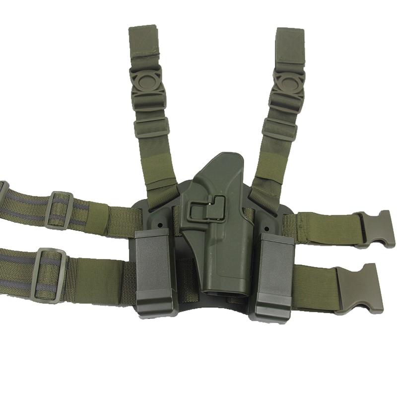 plataforma arma acessorios para caca 03