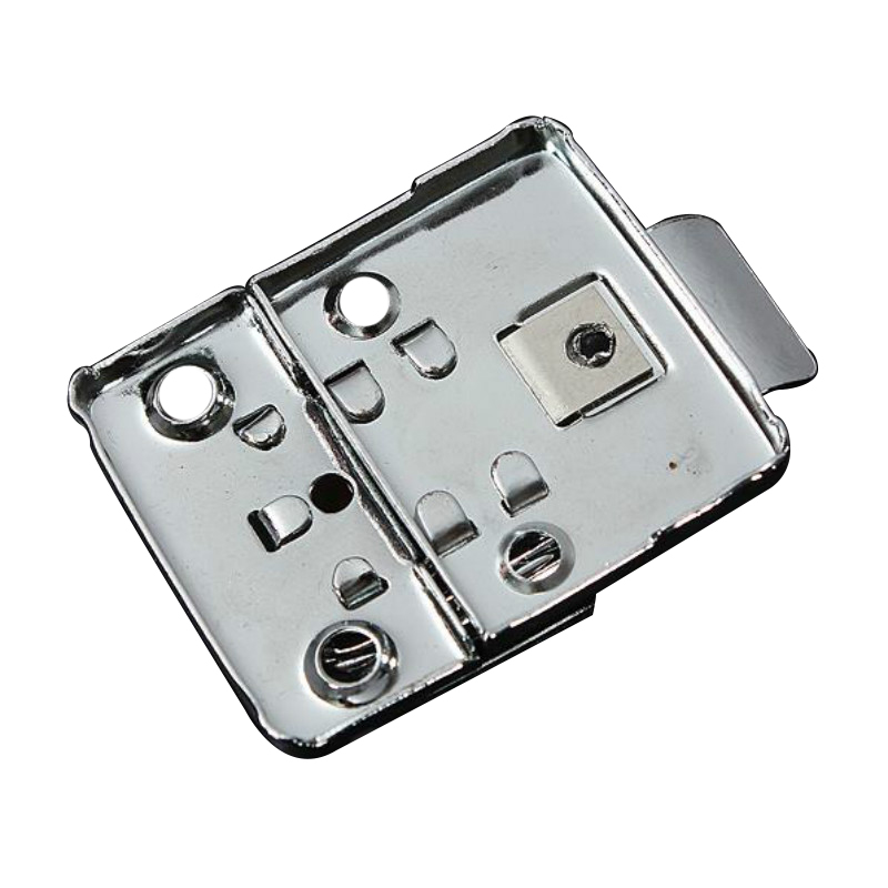 2Pcs-lot-Silver-Fastener-Toggle-Latch-Catch-Chest-Case-Suitcase-Boxes-Chests-Trunk-Lock