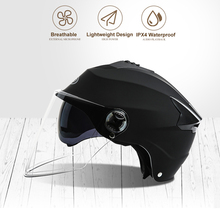 Bicycle Cycling Helmet Ultralight ABS Cover MTB Road Bike Sunscreen Safety Cap Double Lens in Summer Equipment