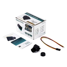 HD 1000TVL 2 8mm Mini FPV Quadcopter Camera Video For RC QAV210 180 250