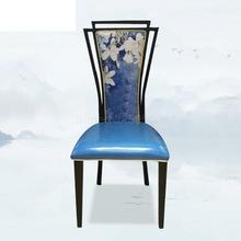 Китайский обеденный стол и стул гостиничный стул