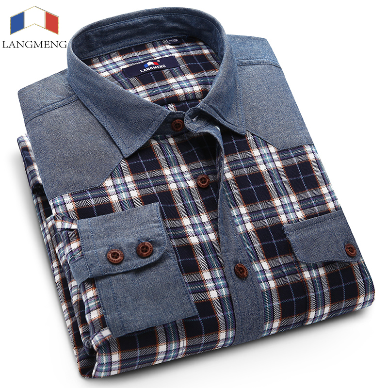 Cheap retro dress shirts
