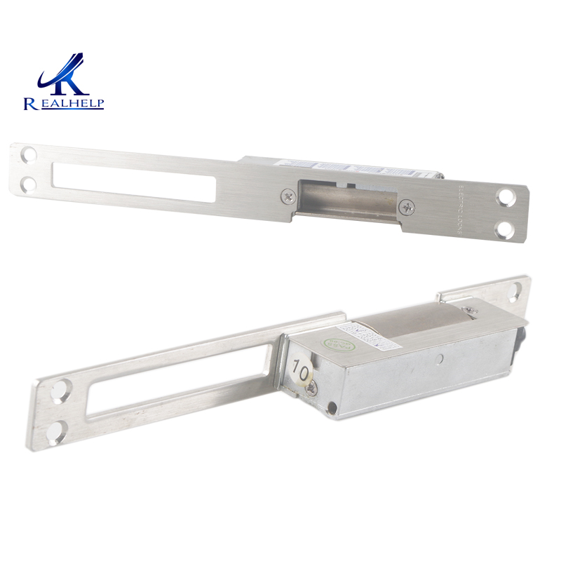 Electronic door latch Heavy Duty Electric Strike with ...