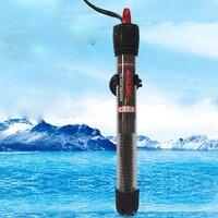 25W/50W/100W/200W/300W Aquarium Heater Fish Tank Glass Heater Temperature Controller 17 35C Adjustable Thermostat Heating Rod|Temperature Control Products|Home & Garden -