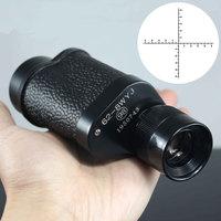 8x30 hunting monocular telescope profissional binoculars rangefinder distance meter night Observed swimwear women fishing tools
