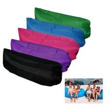 Bean Bag Fast Inflatable Air Lazy Sofa Outdoor Indoor Waterproof HOT SALE