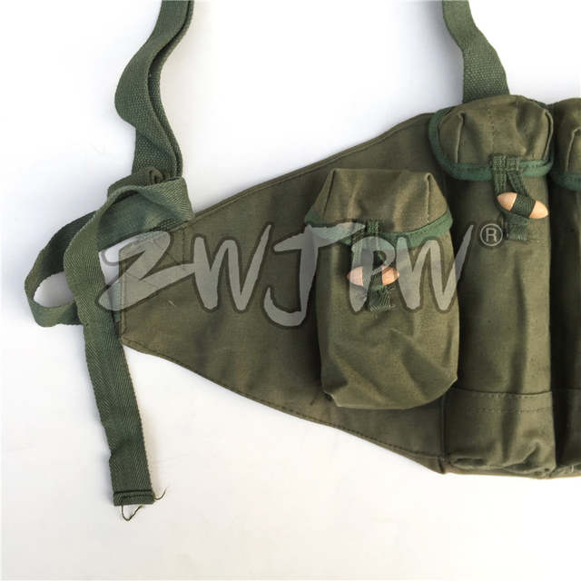 online shop original surplus chinese type 85 chest rig hunting ammo