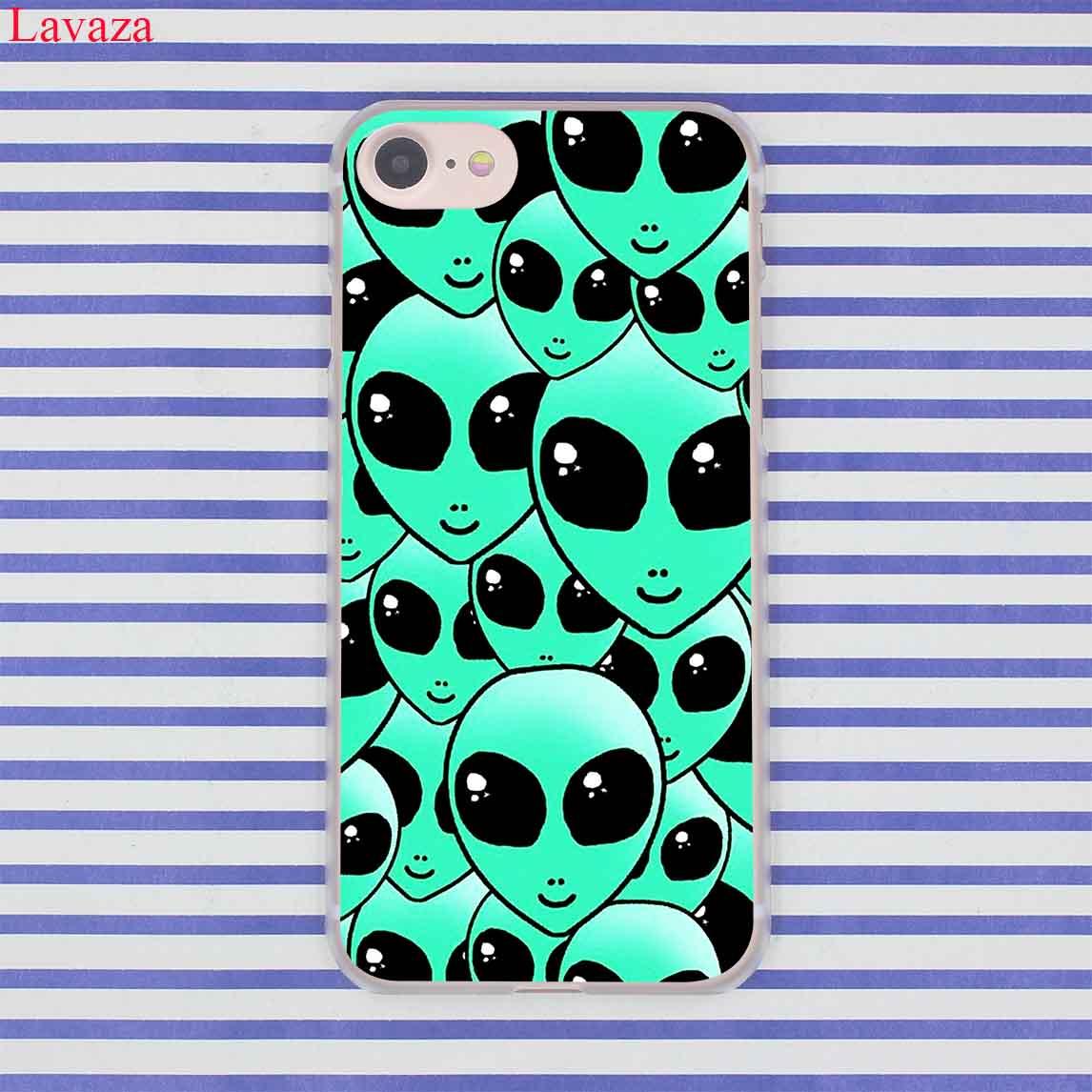 coque alien iphone 8