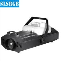 SLS 3000W Fog Machine Remote Control+DMX512 Wireless Control 3000W Smoke Machine 90V/240V Stage Effect Equipment