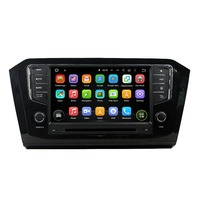 8 Inch 1 DIN Quad Core HD1024 600 Android 5 1 1 Car DVD Player For