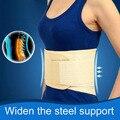Cinturón ayuda de la cintura médica cinturón lumbar back support Correcta de hernia de disco lumbar cintura Para proteger A la cintura