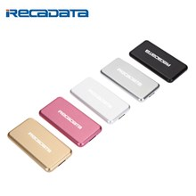 "iRecadata M30 USB 3.0 External Solid State Drive 128GB 1.8"" SSD Suitable for Windows/ Mac OSX / Linux / Android 4.4 or Above"