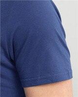 джордано для мужчин футболка рубашка с короткими рукавами 3-3-пакет майка мужской твердые хлопок для мужчин с летняя футболка джерси брендовая одежда СУ СУ омм