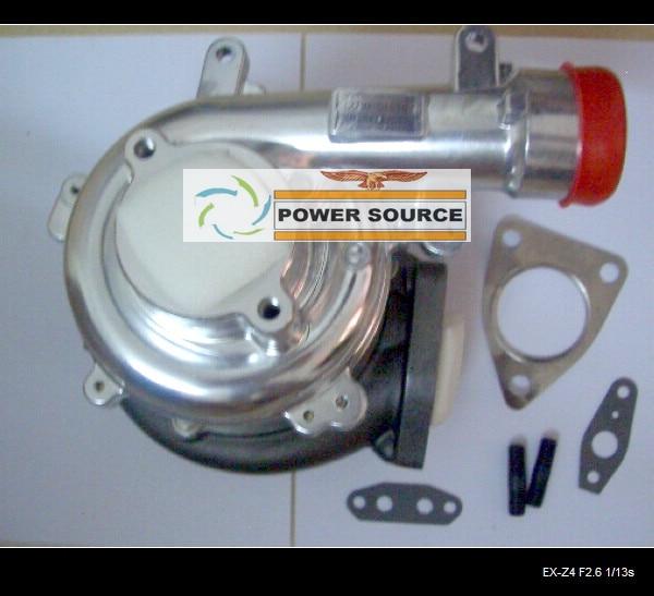 Турбо CT16V 17201-0L040 17201-OL040 172010L040 17201-30110 для Toyota Hilux 3.0L D ViIGO 3000 1KD-FTV 1KD FTV с прокладками