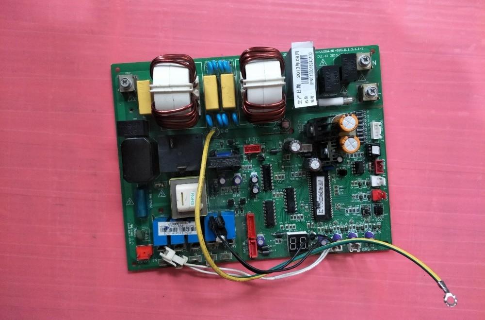 MDVH-V100W/N1-520(E1).D.2.1 Good Working Tested