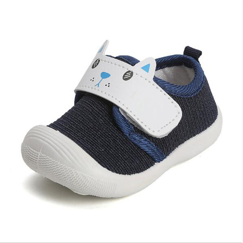 8c0ae565 Baby Shoes for children Breathable Sport Shoes Spring Boys Girls Toddler  Sneakers Kids Baby Shoes