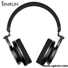 Symrun Wireless Bluetooth Headphones/Headset With Microphone Bluetooth Headphone Headset Mic Headset
