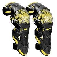 Motorcycle Knee Pad Men Protective Gear Knee Guard Knee Protector Rodiller Equipment Gear Motocross