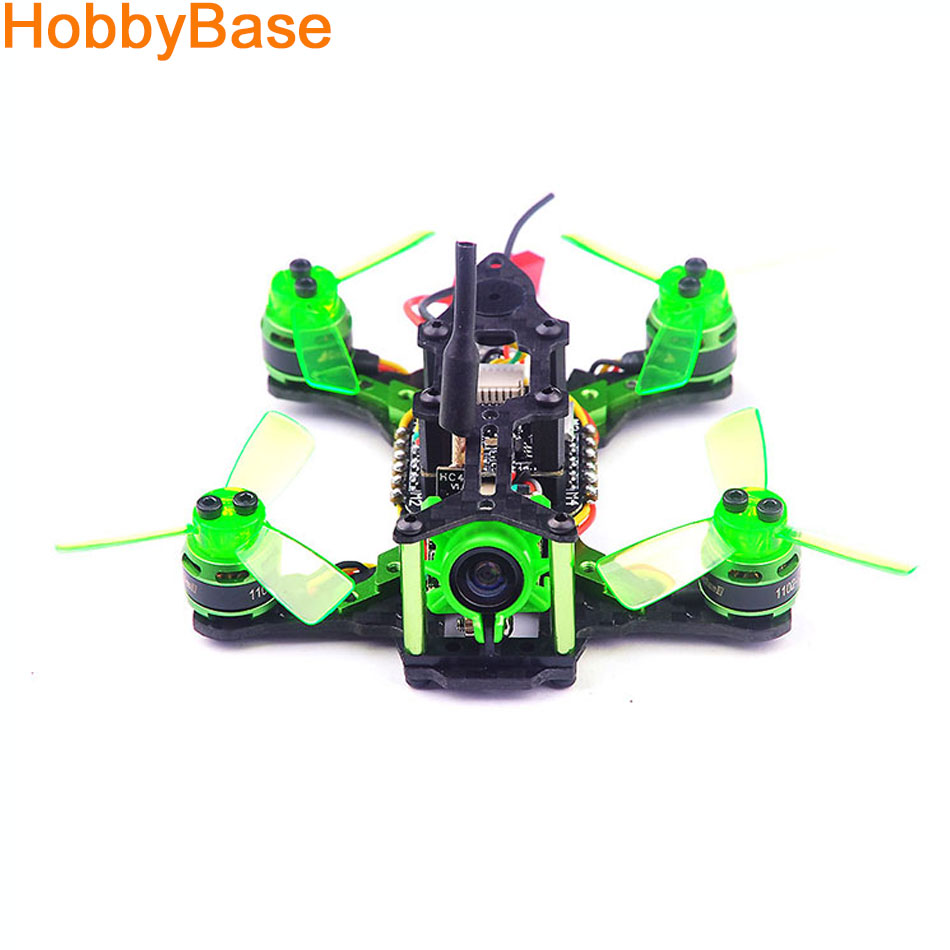 Mantis85 85mm FPV Racing RC Drone Supers_F4 6A BLHELI_S ESC 5.8G 25MW 48CH transmitter 600TVL cameraFPV Quadcopter BNF