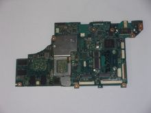 SHELIMBX 206 laptop Motherboard For Sony MBX-206 A1754738A 1-881-447-12 for intel i5-520M cpu with non-integrated graphics card