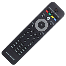 Remote Control Replacement for Philips DVD Blu Ray Disc Player for Philips  BDP7500 BDP3000 BDP3200 BDP9500/93 Remote Control