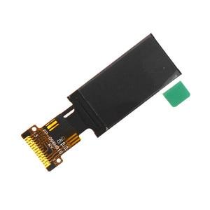 Image 4 - 0.96 pouces écran couleur 13pin ST7735S LH096TIG11 mettre en évidence 0.96 pouces 80x160 TFT LCD matricielle 0.96 pouces écran OLED