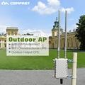 ВЫСОКОЙ МОЩНОСТИ Comfast WA700 Открытый AP Техники маршрутизации беспроводной wi-fi базовая staion всенаправленный AP CPE для Площадь школы wi-fi