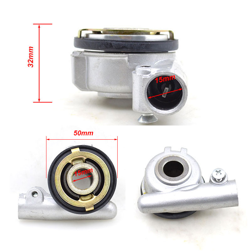 Motorcycle Speedometer Drive Gear For Honda CBT125 CBT 125 125cc Speedo Meter Driven Gear Spare Parts