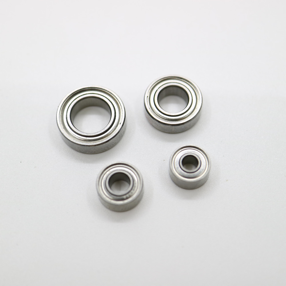 Dental Lab Bearing Parts SAESHIN 102/102L/102LN/102WL/105L Handpiece Bearing