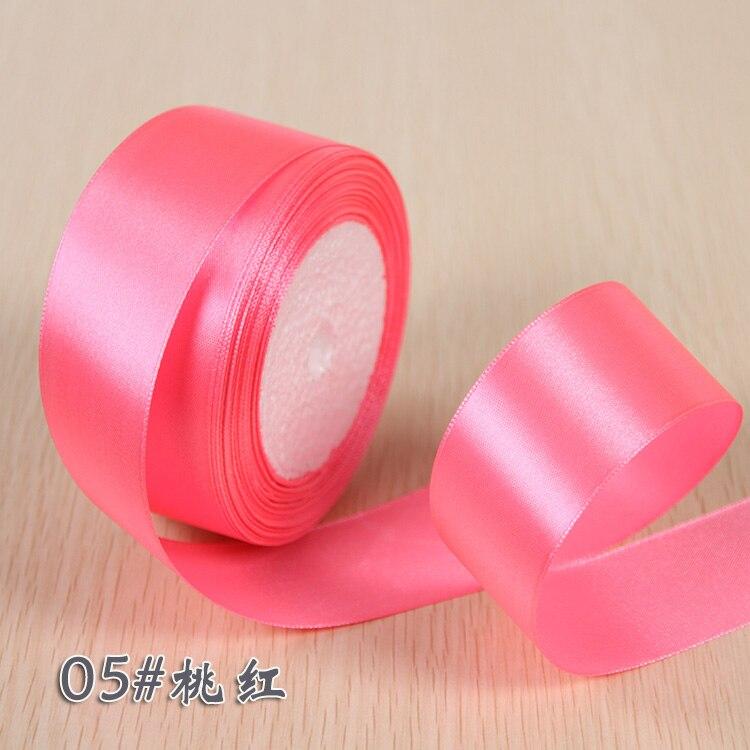 NO 05 Deep Pink