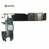 BINYEAE G920P Main Motherboard 32GB Testing Good Replacement For Samsung Galaxy S6 G920P Sprint Unlock