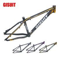 GISUIT 16 inch / 17 inch mountain bike racks ultralight aluminum mountain bike multicolor tripod