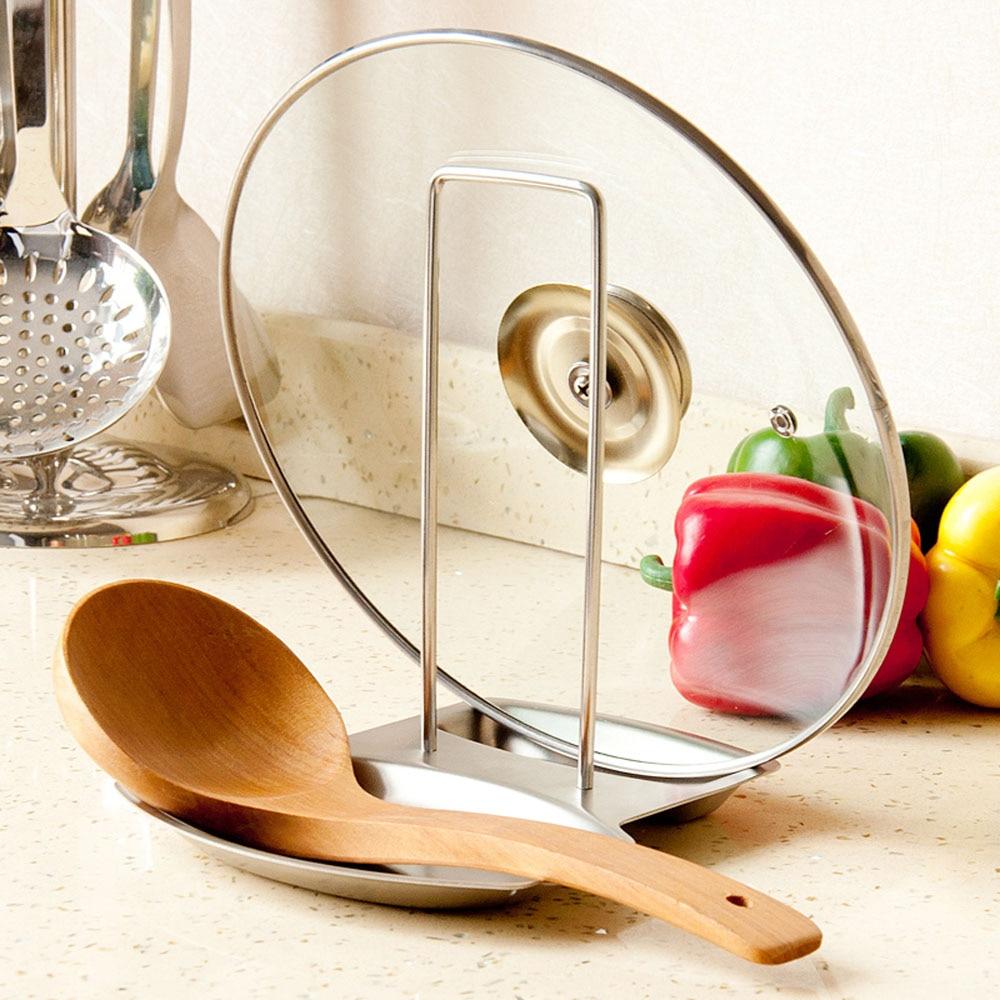 Kitchen Accessory Shop: Aliexpress.com : Buy High Duty Stainless Steel Lid Spoon