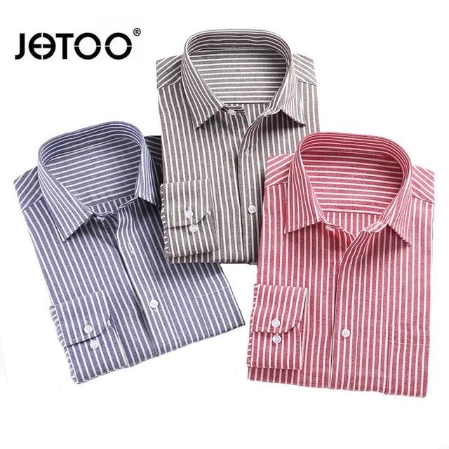 2016 Camisas hombre de camisa de vestir manga larga de hombre Casuales de A Rayas A Cuadros camisa de los hombres de Oxford Camisa Más del Tamaño 5XL Slim Fit camisas hombre camisa de hombre a rayas