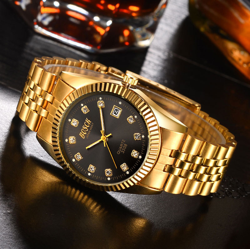 лучшая цена Watch men's mechanical watch automatic steel waterproof hollow men's watch luminous leather belt simple men's watch