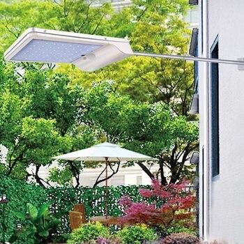56 LED solar lampe Menschlichen induktion Wand Lampe Nacht Licht Im Freien wasserdichte straße lampe wand lampe für Garten Pfad Drop verschiffen