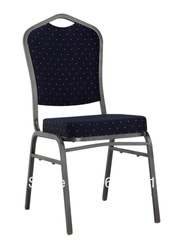 Hot sale cheap powdted coated banquet chair LUYISI1030P