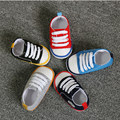 New Infant Toddler Newborn Baby Shoes Unisex Kids Classic Sports Sneakers  Soft Bottom Anti-slip  Shoes 5 Colors 3 Size