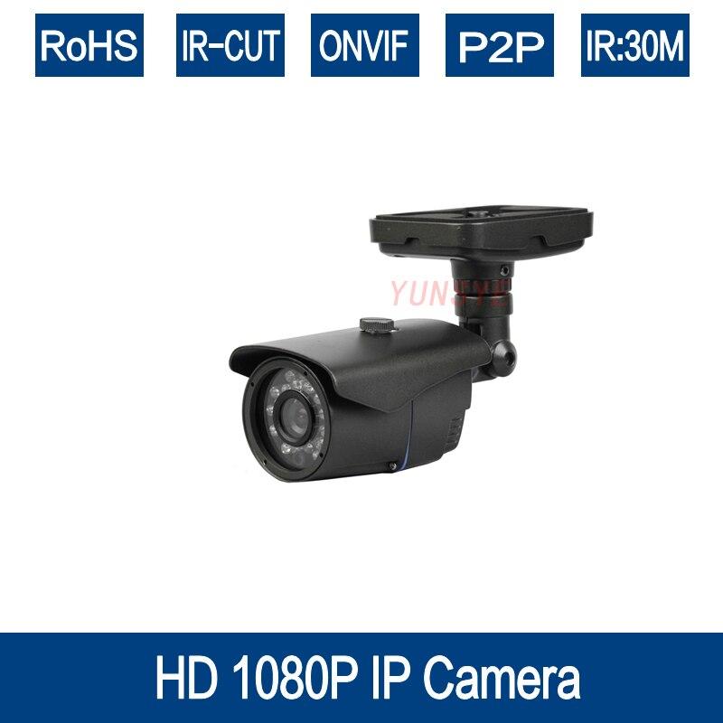 ФОТО YUNSYE 3516 ip camera wifi audio 2.0MP 1080P HD  IP camera ONVIF IP Cam  Camera Security IP CCTV Onvif P2P Mobile Monitor ir:30m