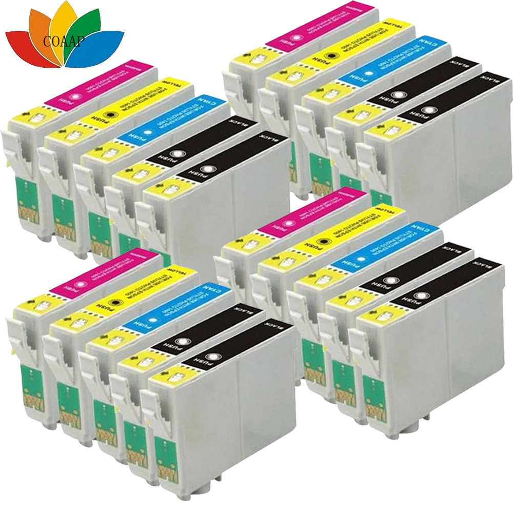 20 x совместимые картриджи для принтера Epson NX420 NX 420