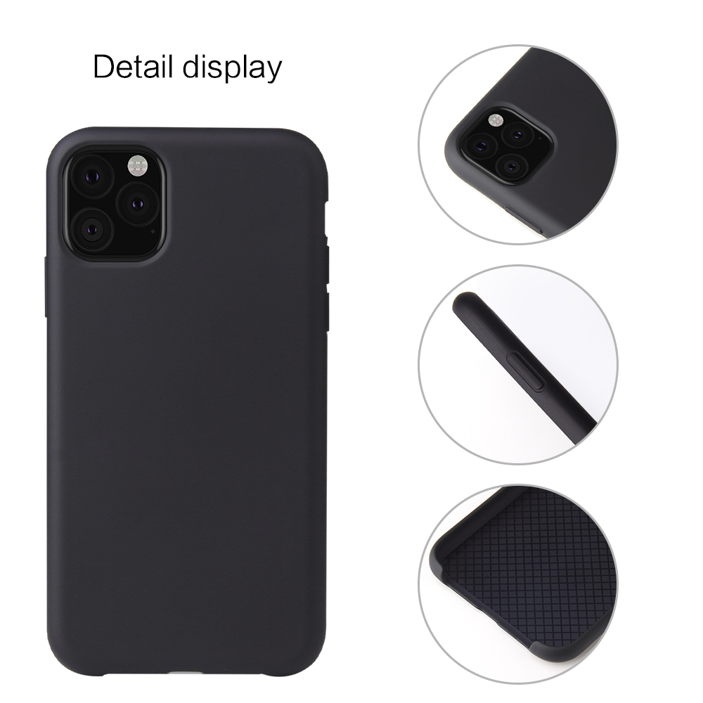 Jolie Liquid Silicone Case for iPhone 11/11 Pro/11 Pro Max 28