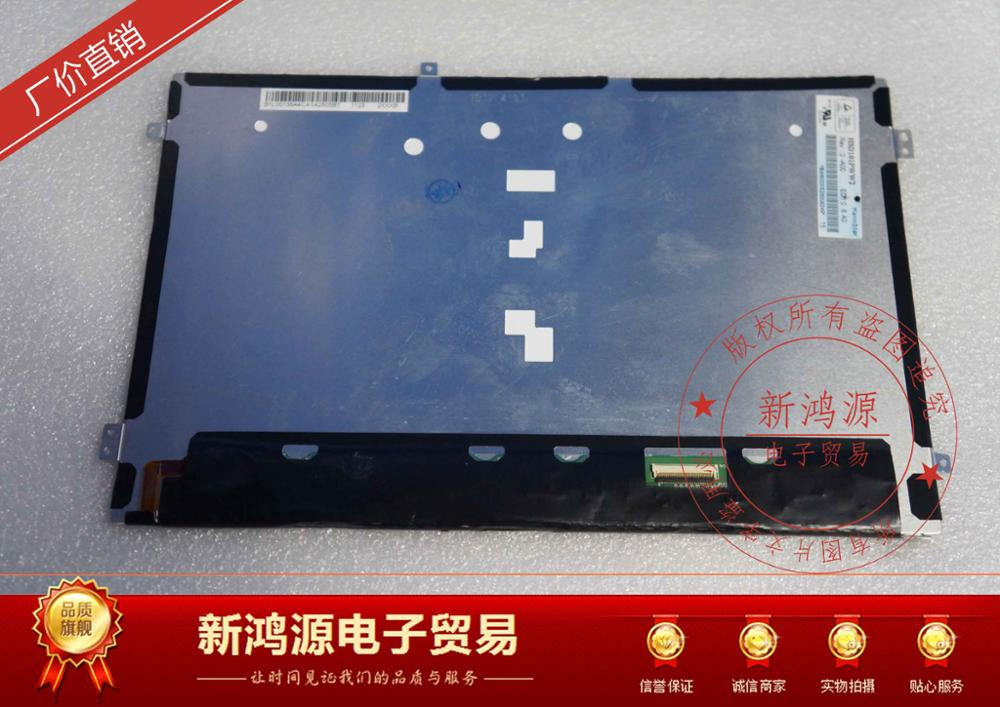 Brand new color 10.1 inch HSD101PWW2-A00 IPS LCD screen hsd100ixn1 a00 lcd displays