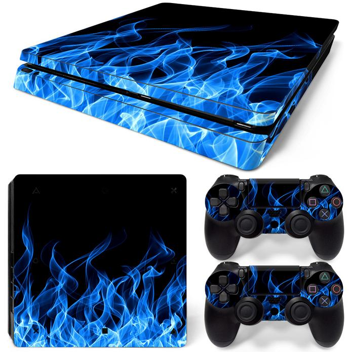Malaysia Skin Sticker for PS4slim and PS4 Pro with Thousands Designs